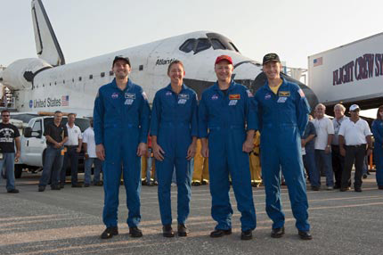 Space Shuttle: Final Mission
