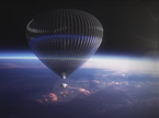 World View Balloon System